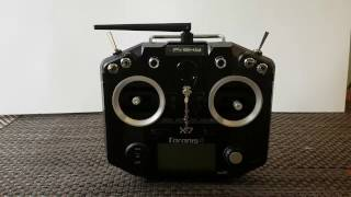 frsky taranis qx7 my thoughts