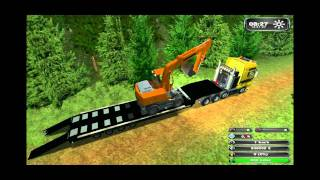 Repeat youtube video LS2011: Laufenburg Map Preview Teil 1