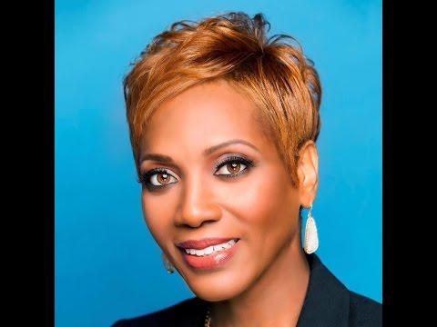 Mary Kay National Sales Director Andrea Johnson Newman Endorses Nate Scott