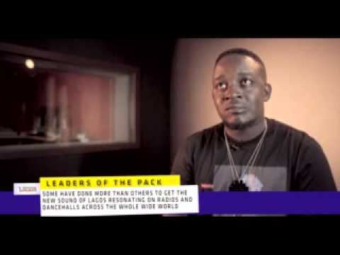 Lagos The Music Hub Pt 3