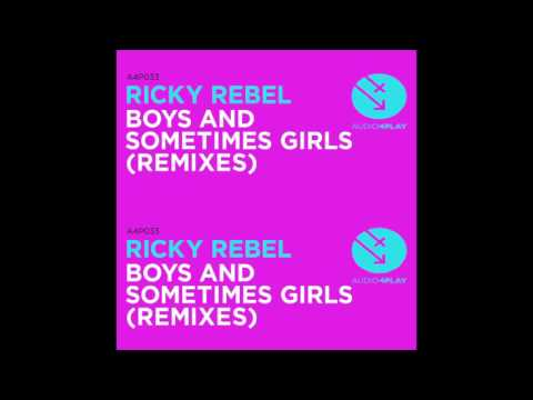 Ricky Rebel - Boys & Sometimes Girls (KOIL x Vito Fun Remix) FREE DL
