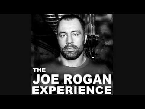 Joe Rogan - Genetic Differences