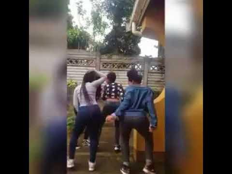 Sebentin - Zakwe Ft Cassper challege