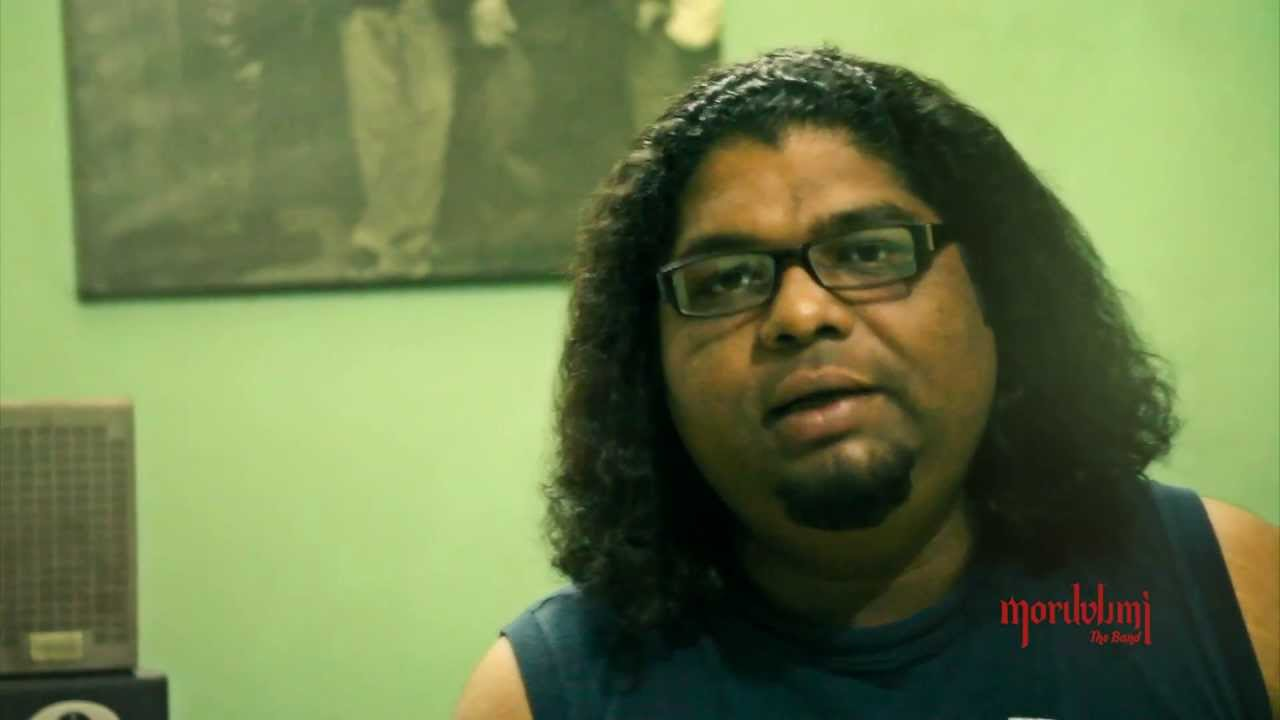 Moruvumi Album Promo Jiboner Srote Youtube
