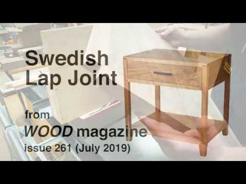 making-a-modified-lap-joint