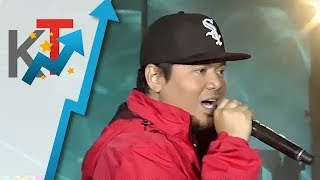 Watch Gloc9 Sino video