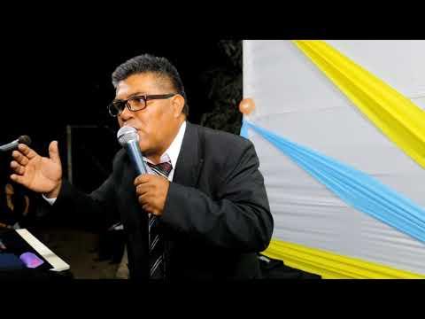 """PASTOR EVANGELISTA CARLOS VASQUEZ PAIVA """"MAS LE CREEN AL DIABLO, QUE HA DIOC"""""""