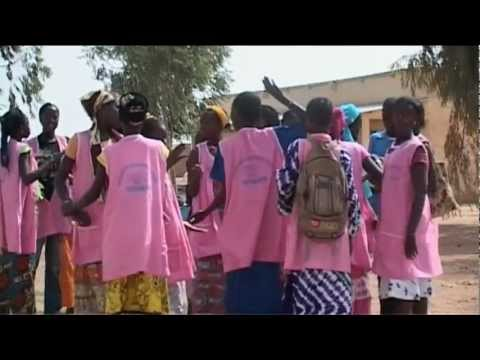 20. Senegal - Alla scuola media di Wodobéré