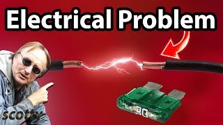 Video How to Fix Electrical Problems in Your Car (Ground Fault) download MP3, 3GP, MP4, WEBM, AVI, FLV Agustus 2018