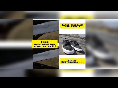 restoring-my-black-tape-stefan-janoski-/-papano-tangalin-ang-amag-sa-sapatos-?