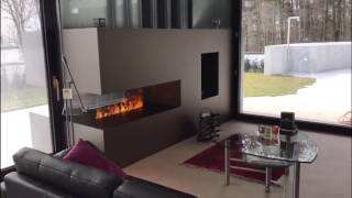 KreaFeuer Roomdivider (KF1000RD)