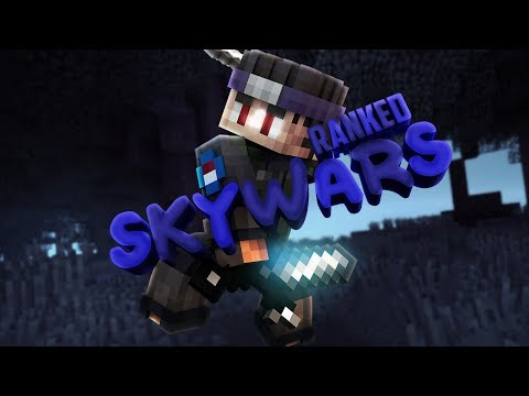 RANKED SKYWARS - AIMING FOR DIAMOND DIVISION!
