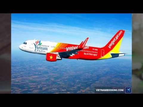 Làm thế nào để săn vé máy bay Vietjet Air khuyến mãi-Xem link bên dưới