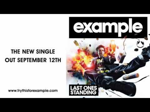 Example - 'Last Ones Standing' (TC Remix)