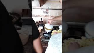 Картошка Лучший рецепт
