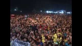Video SATU JIWA   VIA VALLEN - OM SERA LIVE LAPANGAN POJOK MOJOGEDANG download MP3, 3GP, MP4, WEBM, AVI, FLV Agustus 2017