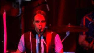 Arcade Fire - Glastonbury 2007 | full broadcast