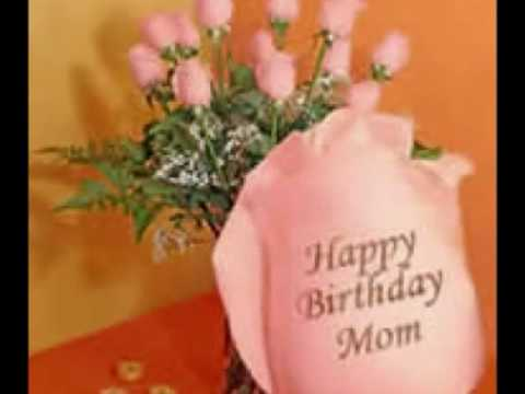 boldog szülinapot anya képek Boldog Születésnapot Anya!   YouTube boldog szülinapot anya képek