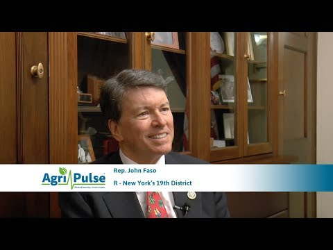 Meet the Lawmaker: Rep. John Faso, New York's 19th District
