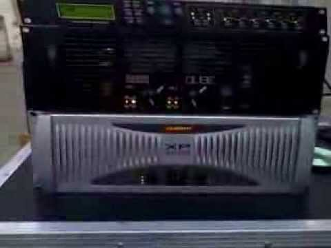 Xp 5000 power amplifier by phonic corporation valuation report by.