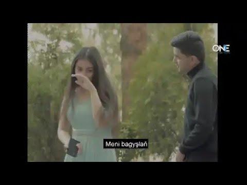 Harasat - ÝARA GALDY KALBYMDA ( Official video )