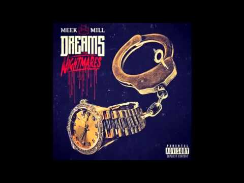 Meek Mill Feat. Rick Ross, John Legend, and Nas - Maybach Curtains