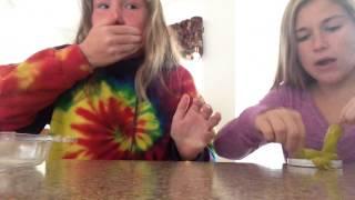 pepperoncini challenge