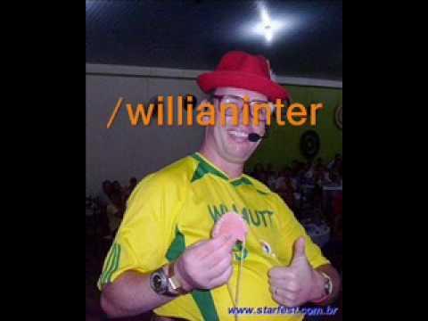o trote do willmutt