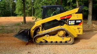 How to Hook Up a Work Tool Attachment (Cat® Skid Steer, Compact Track Loaders Operating Tip)