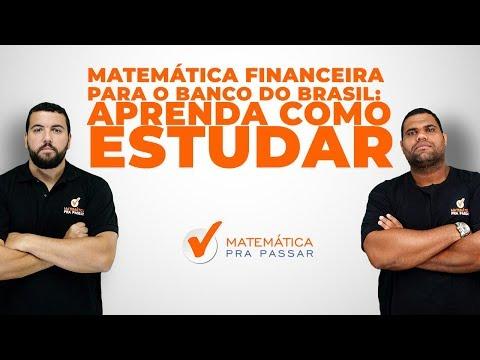 matemática-financeira-para-o-banco-do-brasil-:-aprenda-como-estudar