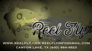 reel fly fishing guides