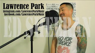 Gambar cover Thinking Out Loud - Ed Sheeran | Lawrence Park Cover