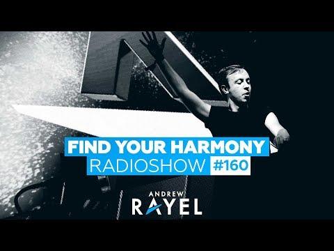 Andrew Rayel - Find Your Harmony Radioshow 160