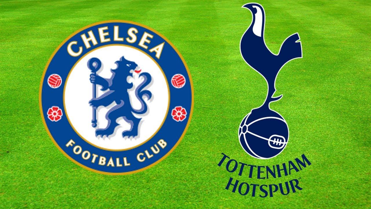 Chelsea v tottenham 2014 highlights