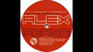 Alex Peace - Explosion!