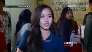 NET YOGYA - Angka Pengganguran di Yogyakarta Capai 10.879 Orang