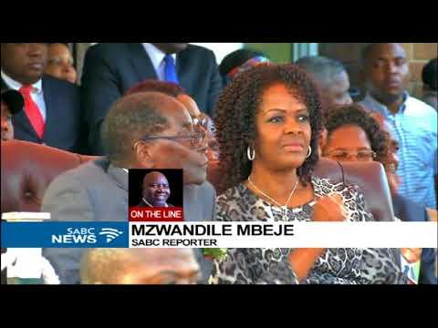 President Zuma travels to Zimbabwe on Wednesday