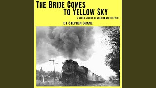 analysis on the bride comes to yellow sky Themes in stephen crane's the bride comes to yellow sky include the rapid transformation of america, the passing of an era and the encroachment of eastern civilization on western lands.