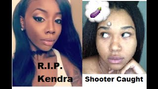 Kendra Childs FULL STORY - 19 Year Old Mom Taken by Boyfriends EX ! smh #KendraChilds