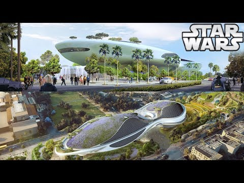 George Lucas NEW $2Billion Museum COMING!! - Star Wars News Explained