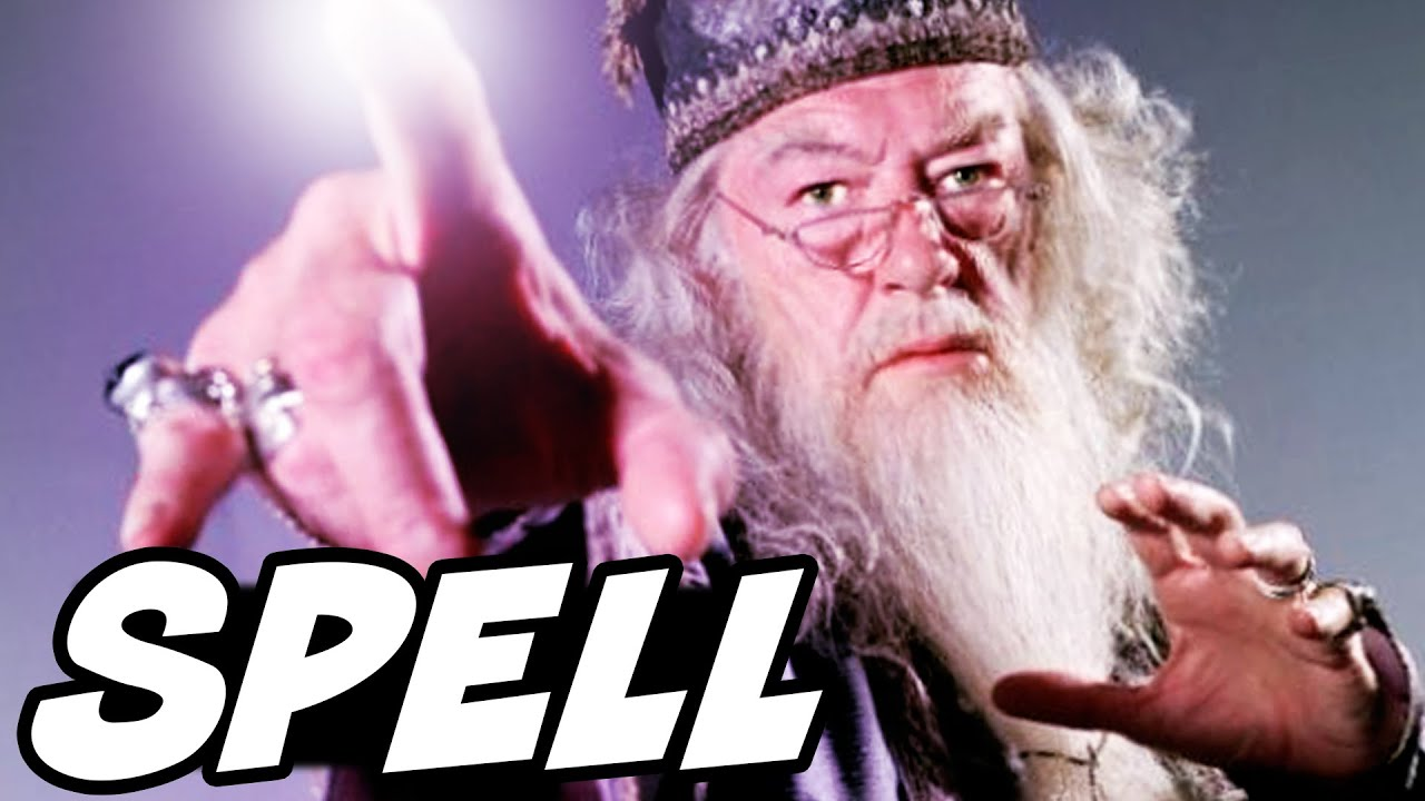 Dumbledore's 5 Most POWERFUL Spells (RANKED) - Harry Potter Theory