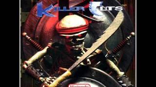 Killer Instinct OST-It