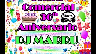 Baixar SESION ESPECIAL 30 ANIVERSARIO - DJ MARRU