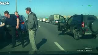 28 07 2017 Видео аварии дтп автомобилей и мото снятых на видеорегистратор Car Crash Compilation july
