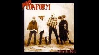 Non Conform - Vergangenheit - Album Caramba