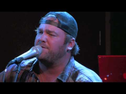 Lee Brice - Love Like Crazy - The Track Shack Studios