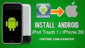 OpeniBoot for iPad - YouTube