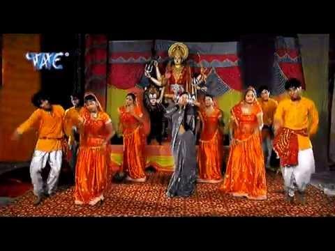 Chadhaib Mai के लाल - Chadhaib Mai Ke Lal Chunariya - Sakal Balamua - Bhojpuri Devi Geet Song 2015