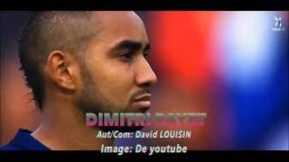 DAVID LOUISIN - Dimitri Payet