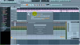 Recording Vocals to a beat in FL Studio